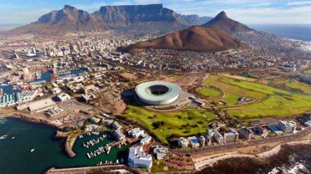 Afrika Selatan