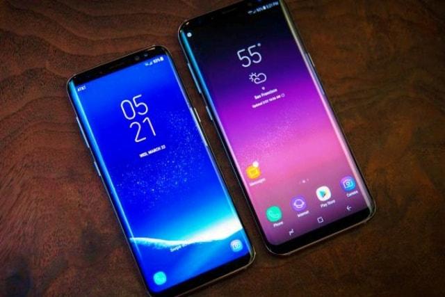 Harga Samsung S9 Plus dan Spesifikasinya