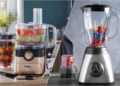 Food Processor dan Blender