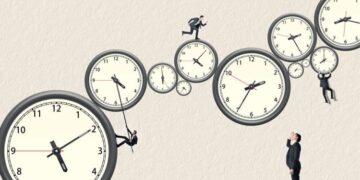 mengelola waktu