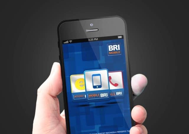 mobile banking BRImobile