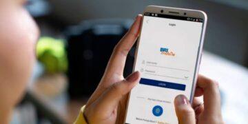 Penarikan Uang transaksi tanpa ATM