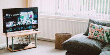 10 Rekomendasi Smart TV Terbaik Murah dan Berkualitas