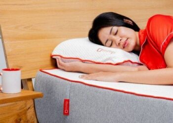 Matras mimpi adalah kasur latex dengan kualitas terbaik