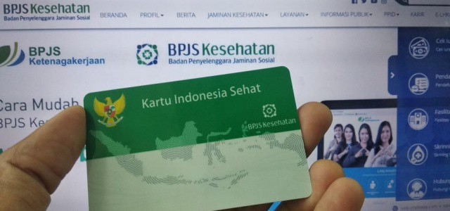 Kartu BPJS Kesehatan