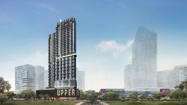 Upper West BSD City