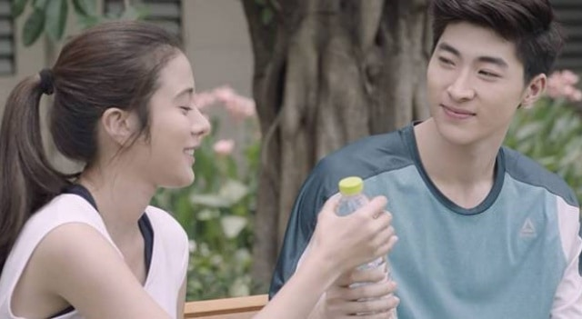 film thailand Love and Run