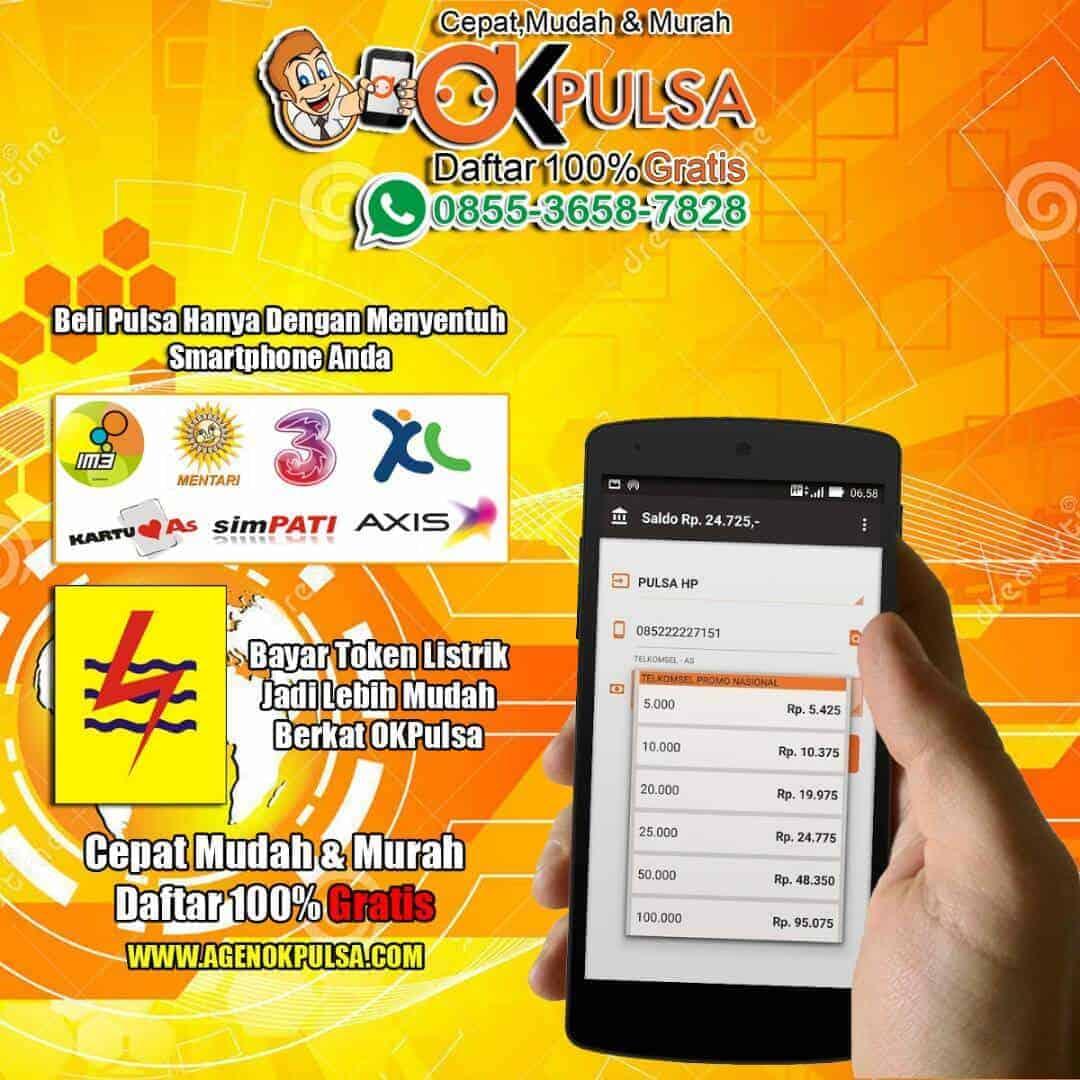 Aplikasi Pembayaran Tercepat di Indonesia Emang Ada ?