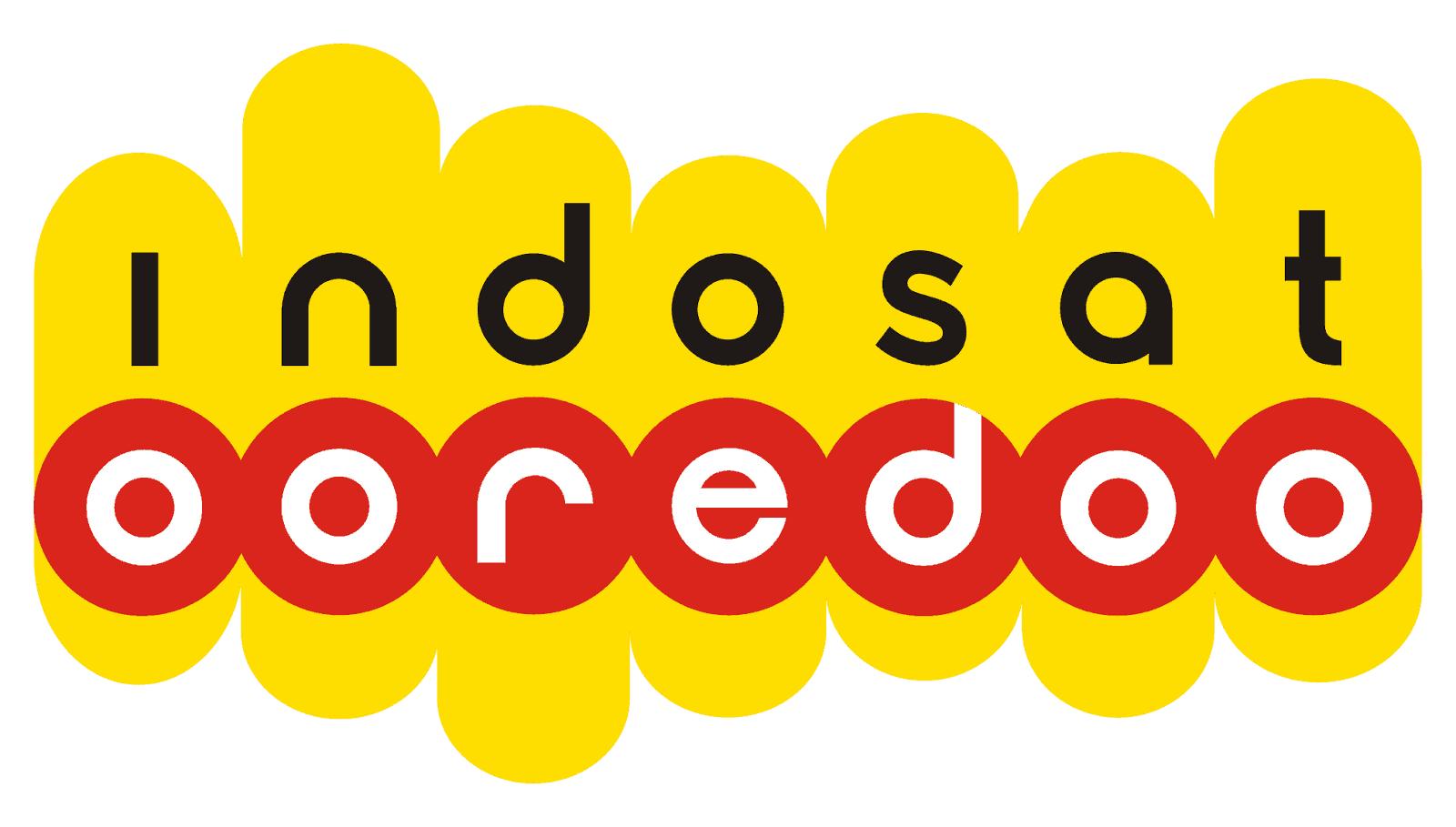 Indosat terbaru, paket internet indosat, logo indosat