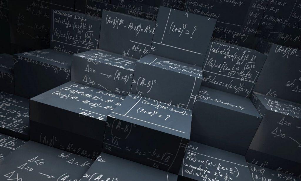 Matematika teknik, jurusan teknik, hitungan logika