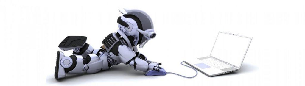 hobi robot, teknik robot, makatronika, kuliah ITI