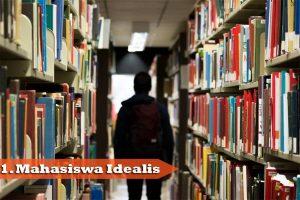 tipe idealis, mahasiswa idealis, sang plegmatis, diari mahasiswa