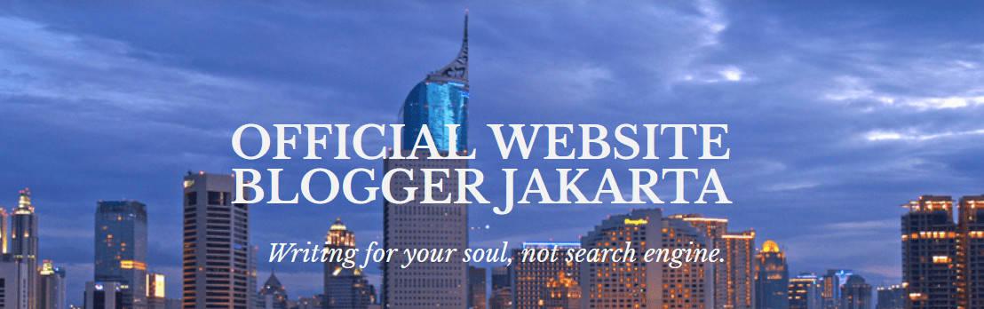 officila web, komunitas Blogger Jakarta, Blog Jakarta, Blogwalking Blogger