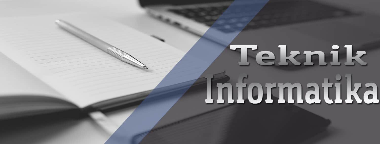 Jurusan Teknik Informatika, Teknik Informatika, Universitas serangraya, jurusan IT, Belajar Pemrogtraman