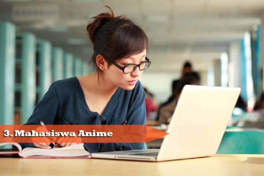 Anime, kuliah anime, anime hentai, ikeh ikeh kimoichi