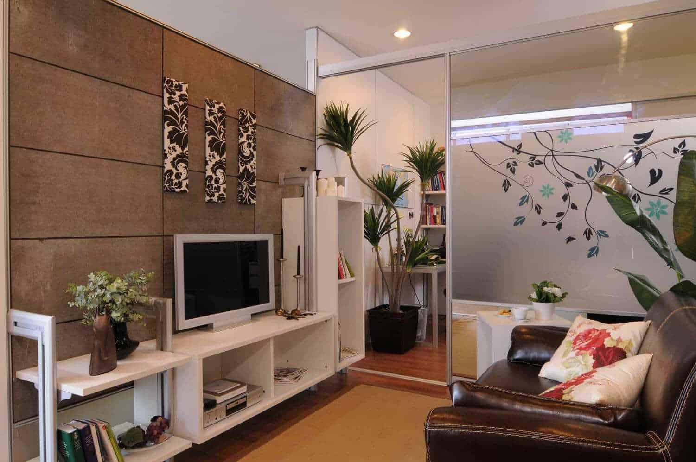produsen TV, model full-array, model edge-lit, Peredupan Lokal, TV LCD LED