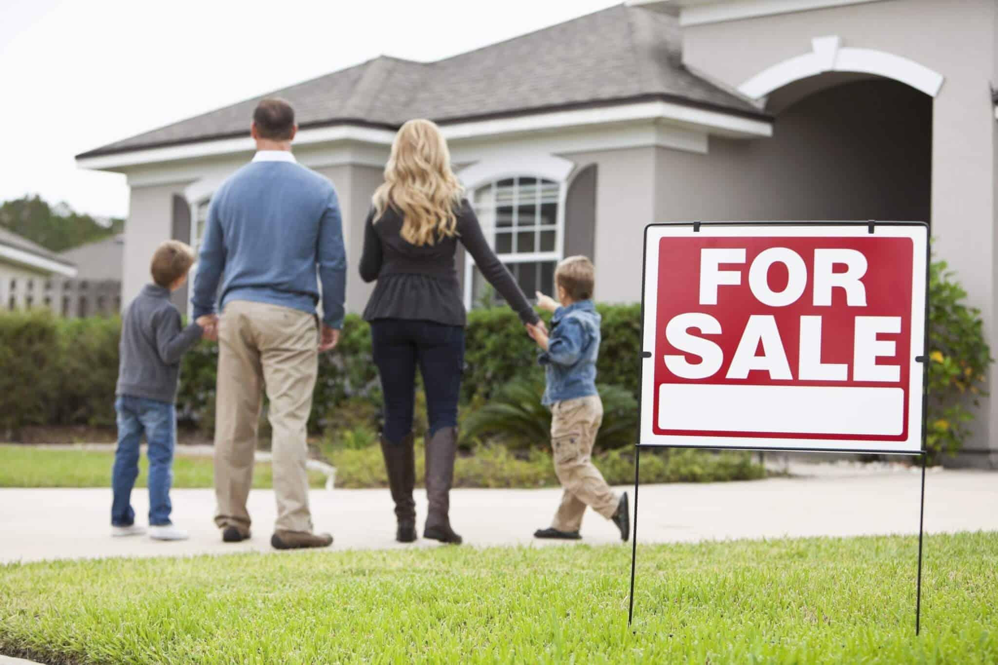Rumah dijual, tips jual rumah, jual rumah cepat, tips jitu rumah harga tinggi